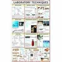 LABORATORY TECHNIQUE CHART
