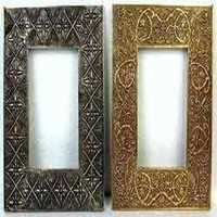 Metal Fitted Photo Frame
