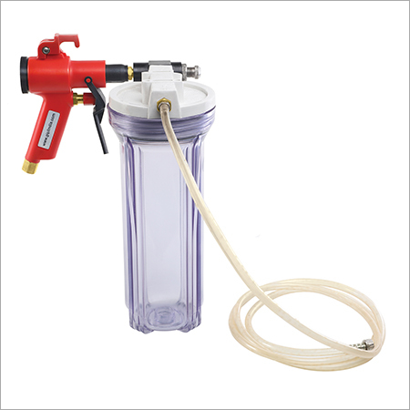 Liquid Suction Unit LSU-34