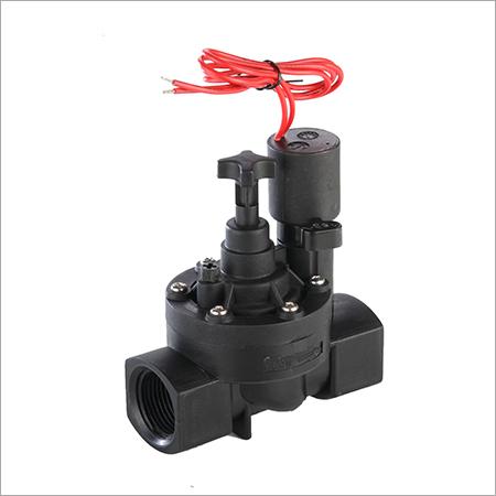 "1"" Solenoid Valve For Garden Watering System"