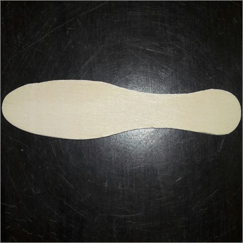 Wooden Spoon Ice Cream Stick