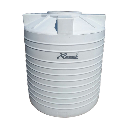 White Water Storage Tank