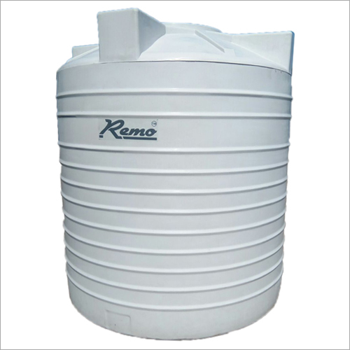 Terrace Water Storage Tank