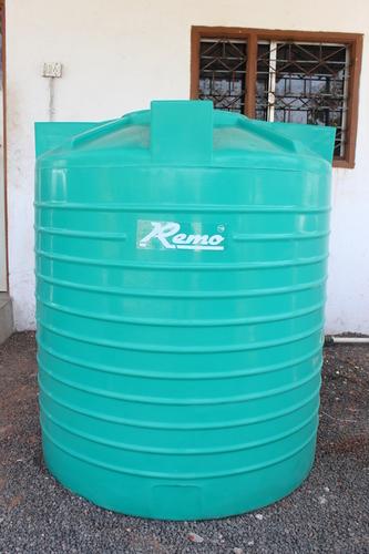 Farm Water Storage Tank