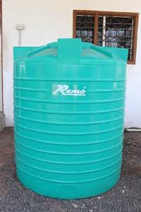 Farm Water Storage Tank