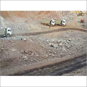 Industrial Raw Minerals