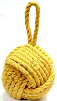 Monkey Fist Rope