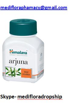 Arjuna Medicine