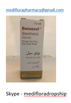 Betamethasone Eye Drop