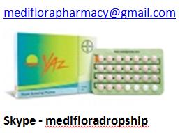 YAZ Medicine