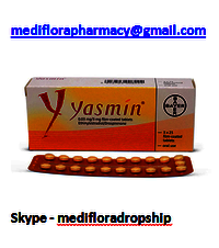 Yasmin Medicine