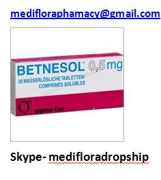 Betamethasone Tablets