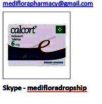 Deflazaocrt Tablets
