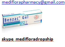 Benzac Ac Medicine