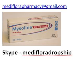 Mysoline