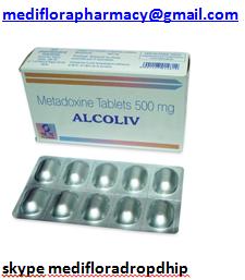 Alcoliv Medicine