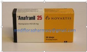 Anafranil Capsules