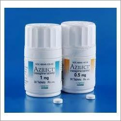 Azilect Tablets