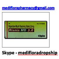 Risnia MD 3mg Tab