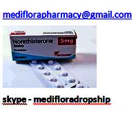 Norethisterone Medicine