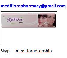 Acneril Medicine
