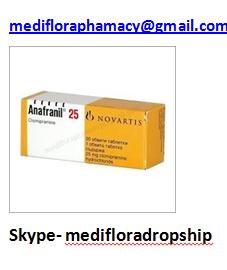 Anafranil Tablet