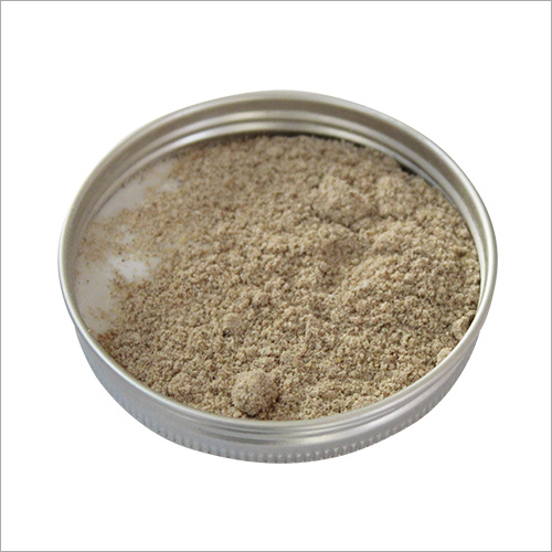 Argan Oilcake Powder