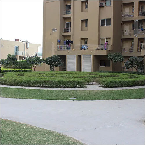 Landscaping Development Service