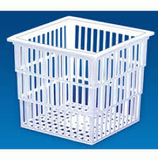 TEST TUBE,BASKET LARGE