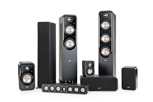 Polk Signature Home Theater Speakers