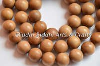 Natural Sandalwood Neklace Bead