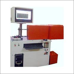 Online Oscillatory Torque Testing Machine