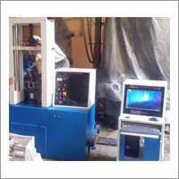 Shock Testing Machine