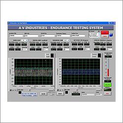 Endurance Testing Machines