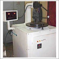Clutch Cover Assembly Run Out Tester
