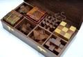 Wooden Puzzle Set Of 8