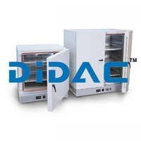 Forced Ventilation Digital Thermo Oven