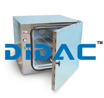 Forced Ventilation Oven 440 Liters