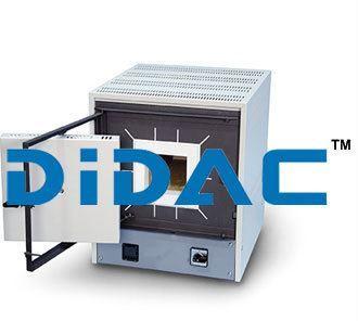 Muffle Furnace Single Phase 1200 Degree C