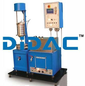 Automatic Binder Extraction Unit