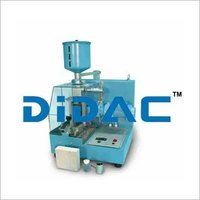 Abrasion Tester For Bricks And Glazed Tiles