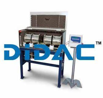 Micro Deval Machine Safety Cabinet Sound Proof