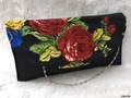 Modern Design Clutch Bag