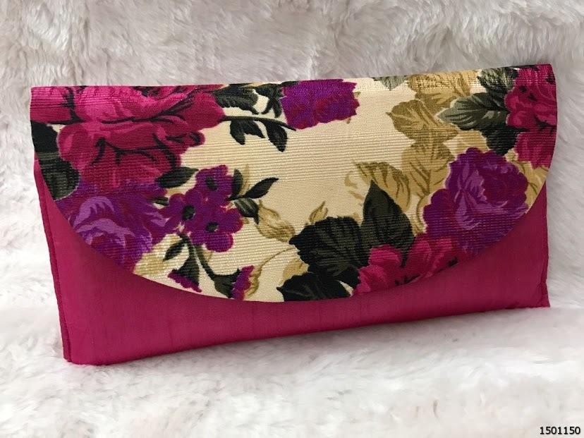 Modern Design Clutch Bag