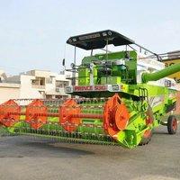 Agro Combine Harvester