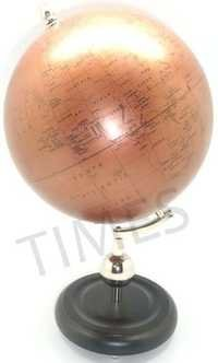 Decorative Antique Globe