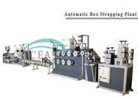 pet strapping production line