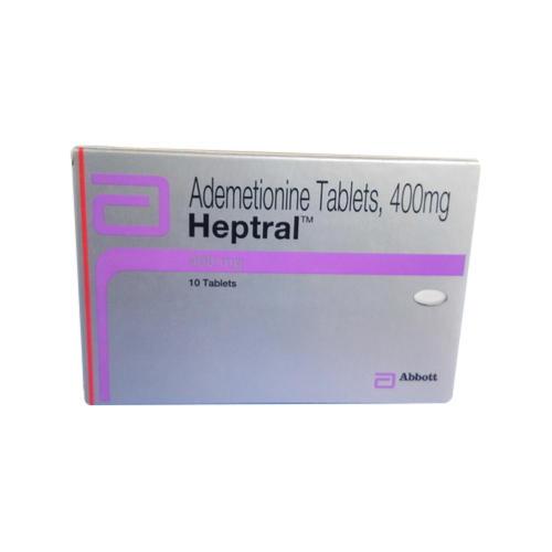 Heptral 400 mg