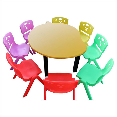 Front Round Table