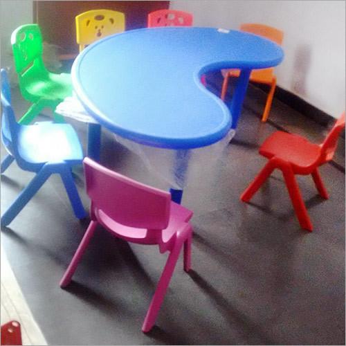 Decorative School Furniture